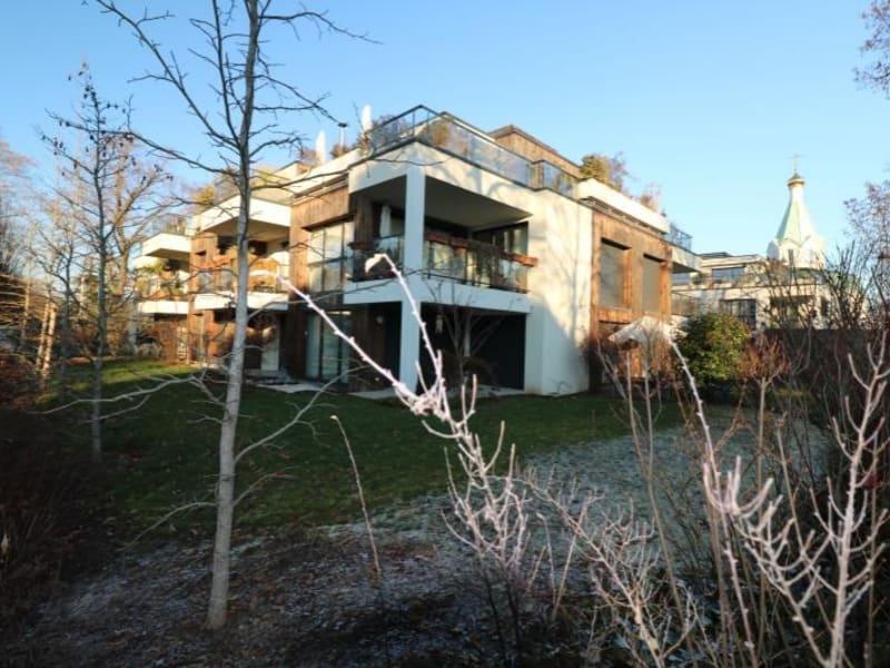 Vente de prestige appartement Strasbourg 414000€ - Photo 6
