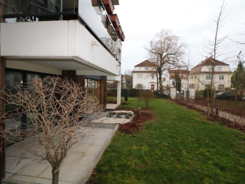 Vente de prestige appartement Strasbourg 414000€ - Photo 7