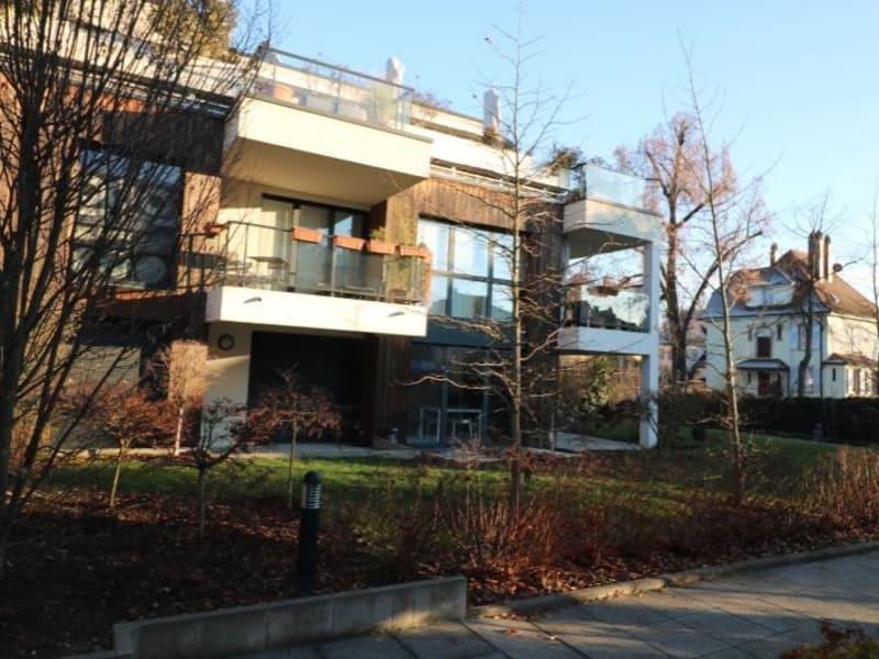Vente de prestige appartement Strasbourg 414000€ - Photo 9