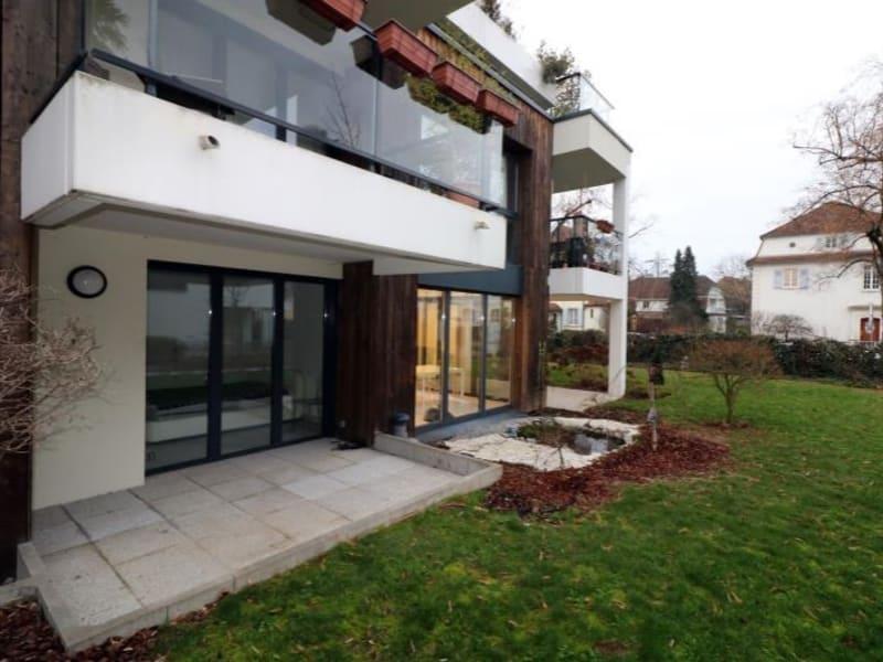 Vente de prestige appartement Strasbourg 414000€ - Photo 12