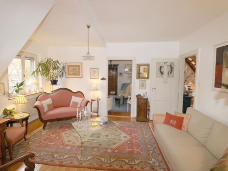 Vente appartement Strasbourg 609000€ - Photo 4