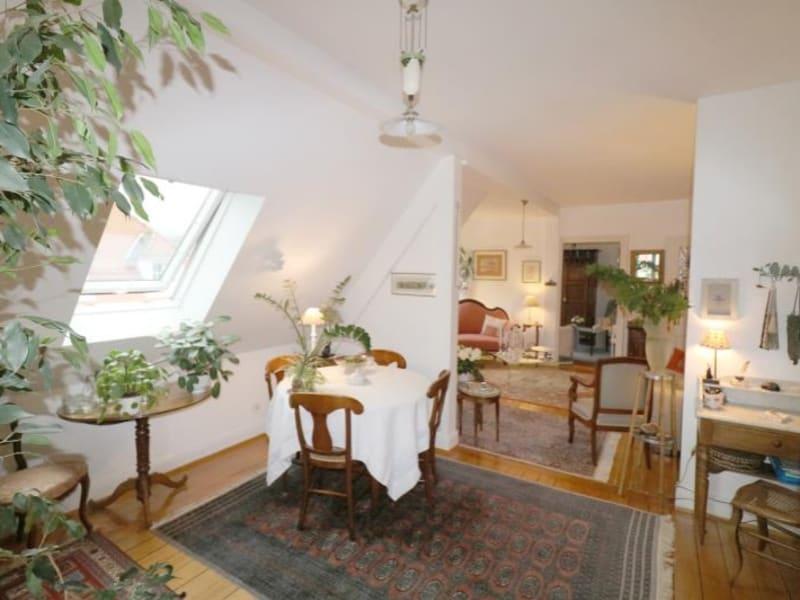 Vente appartement Strasbourg 609000€ - Photo 6
