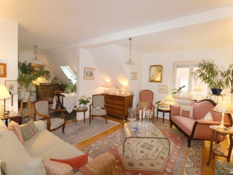 Vente appartement Strasbourg 609000€ - Photo 8