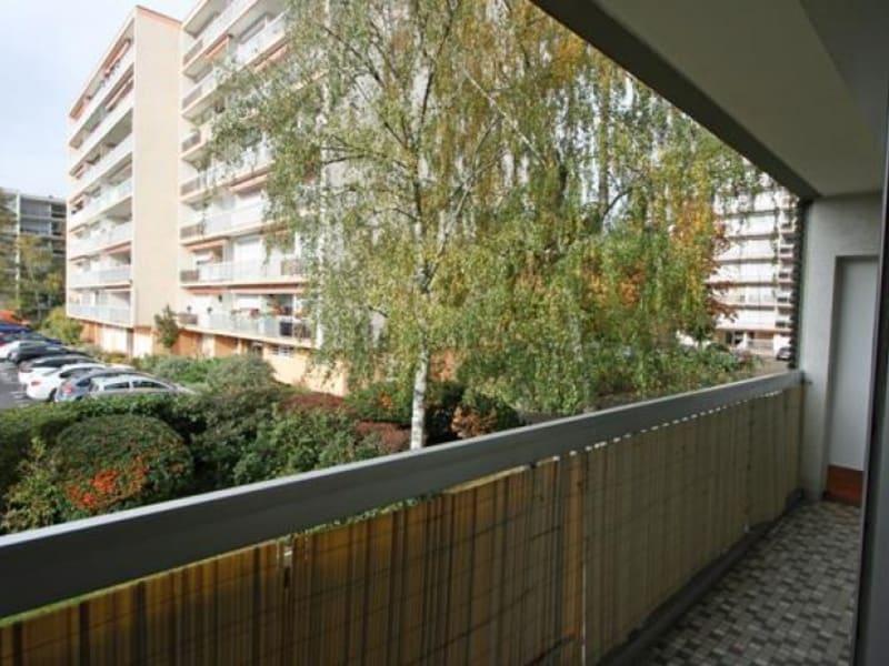 Vente appartement Lingolsheim 184450€ - Photo 8