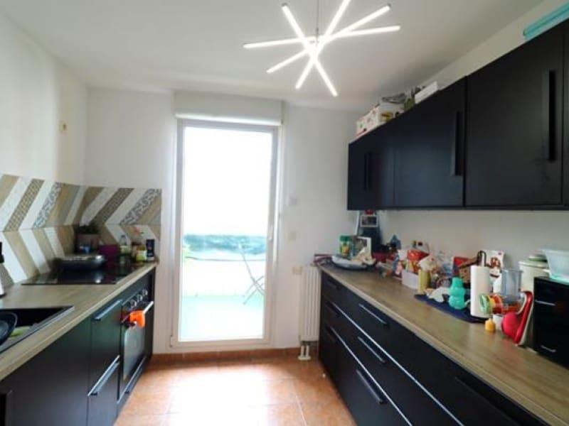 Vente appartement Strasbourg 154500€ - Photo 5