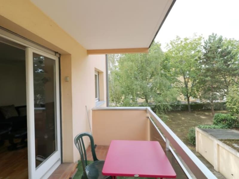 Vente appartement Strasbourg 176 500€ - Photo 4