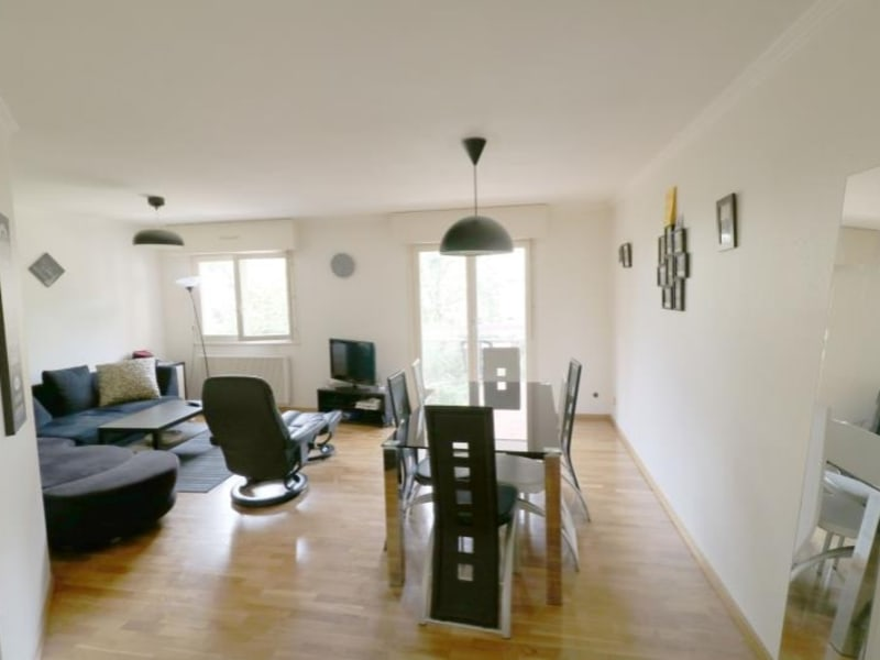 Vente appartement Strasbourg 176 500€ - Photo 5