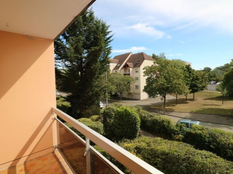 Vente appartement Strasbourg 176 500€ - Photo 8
