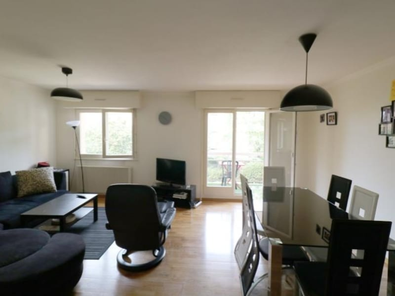 Vente appartement Strasbourg 176 500€ - Photo 10
