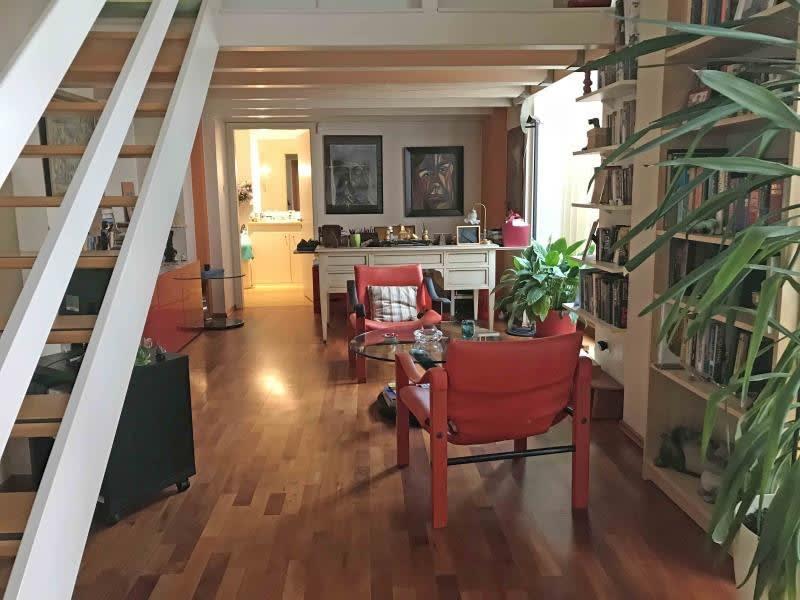 Vente appartement Strasbourg 376000€ - Photo 7