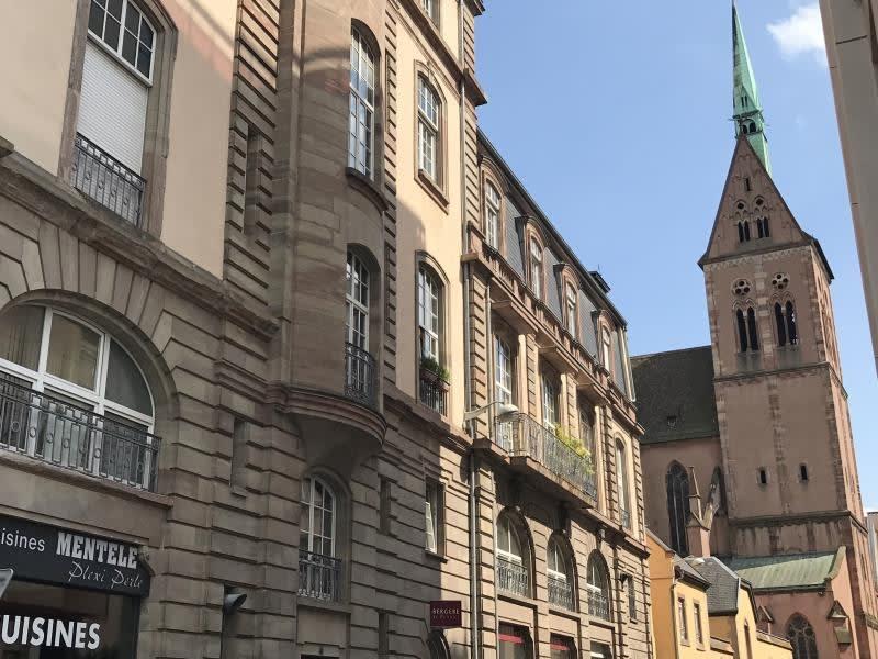 Vente appartement Strasbourg 376000€ - Photo 8