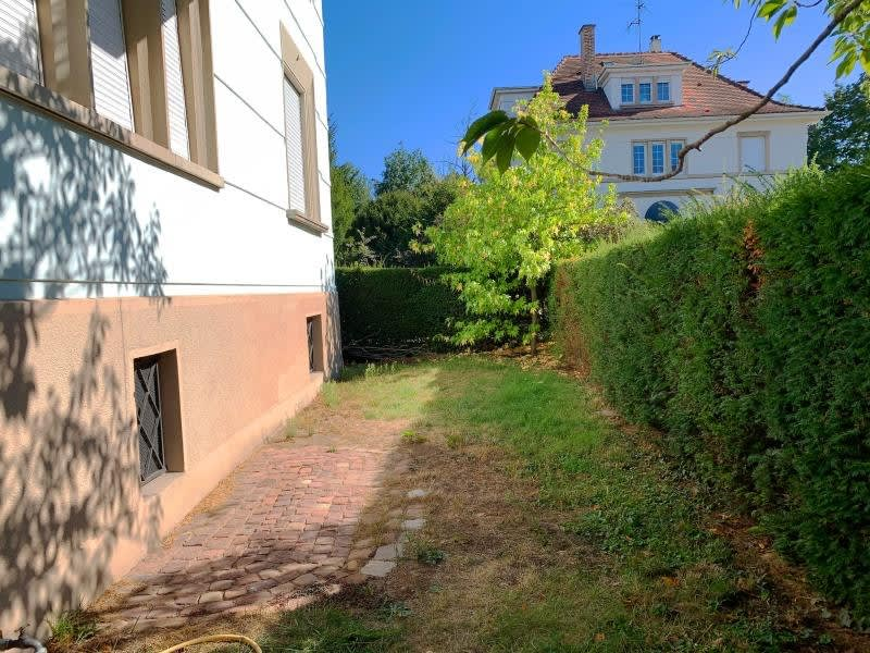 Vente de prestige appartement Strasbourg 699825€ - Photo 1