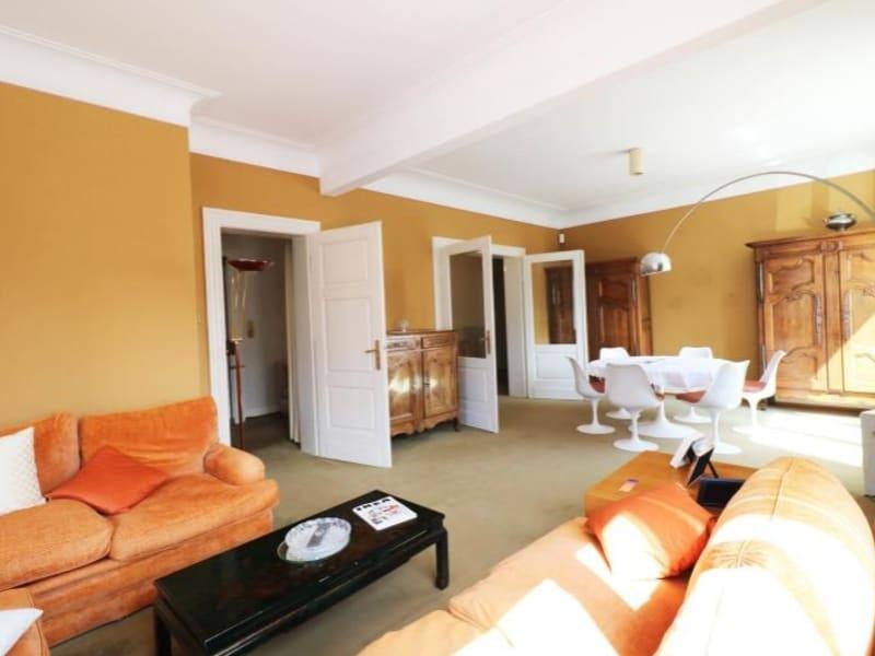 Vente de prestige appartement Strasbourg 699825€ - Photo 2