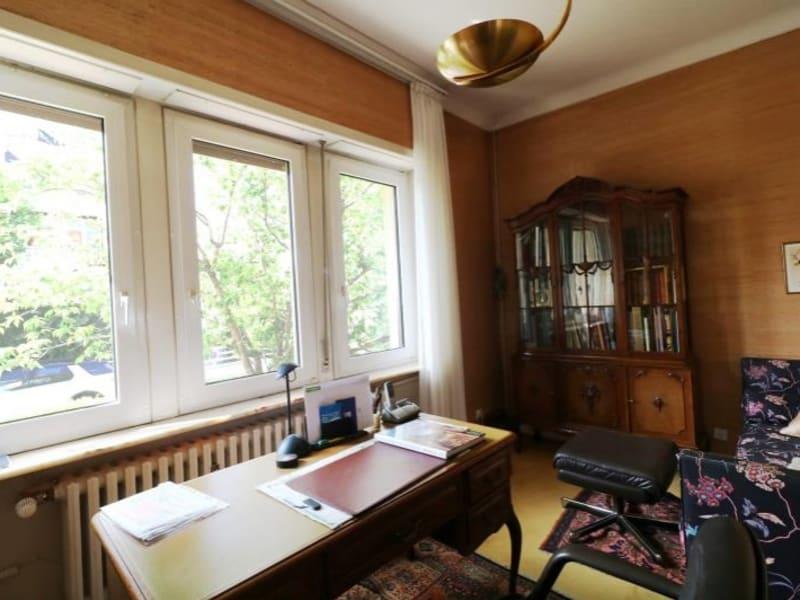 Vente de prestige appartement Strasbourg 699825€ - Photo 9