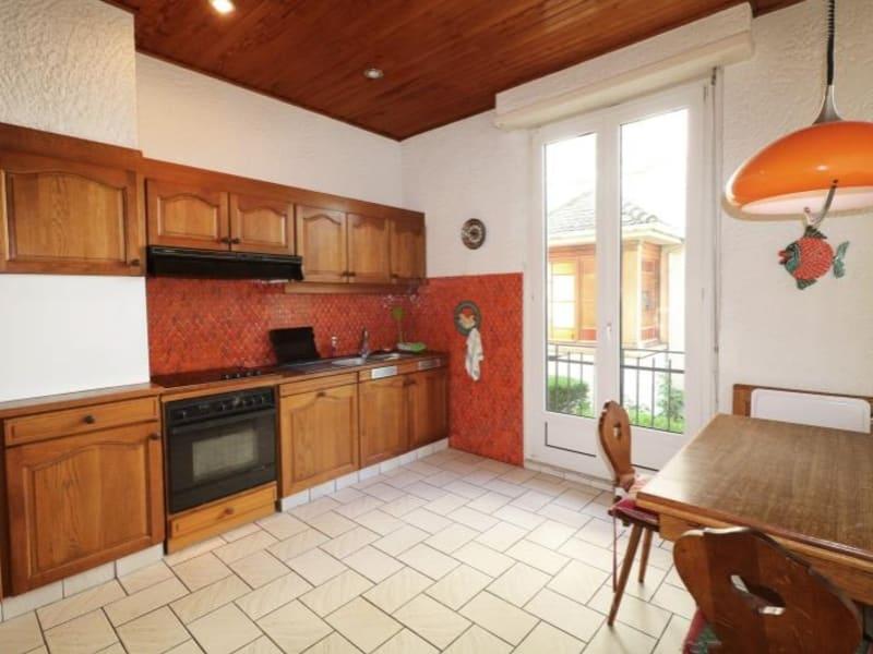 Vente de prestige appartement Strasbourg 699825€ - Photo 10