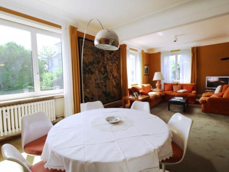 Vente de prestige appartement Strasbourg 699825€ - Photo 12