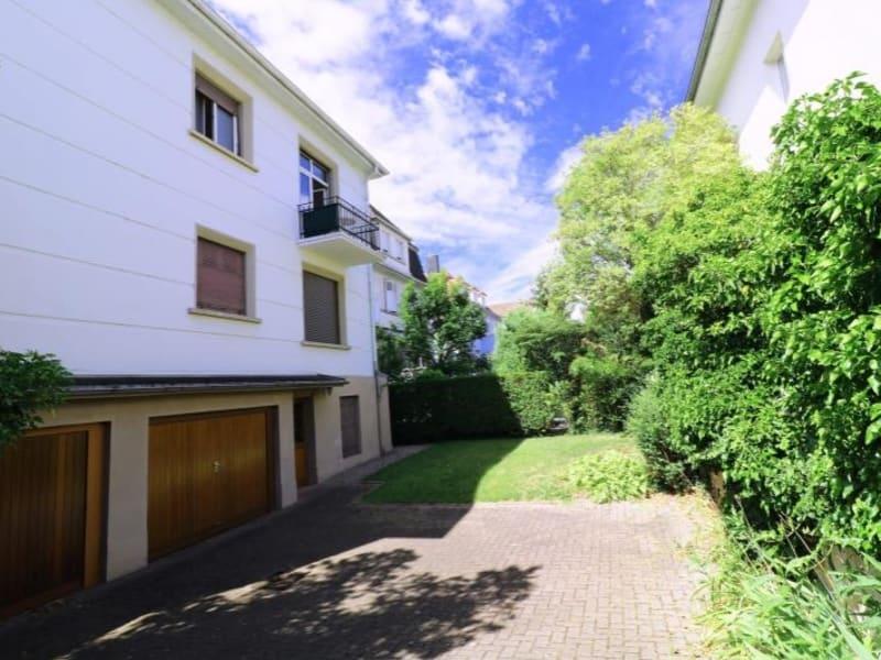 Vente de prestige appartement Strasbourg 699825€ - Photo 13