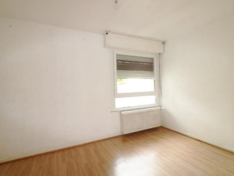 Vente appartement Strasbourg 181000€ - Photo 4