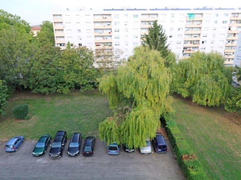 Vente appartement Strasbourg 159000€ - Photo 9