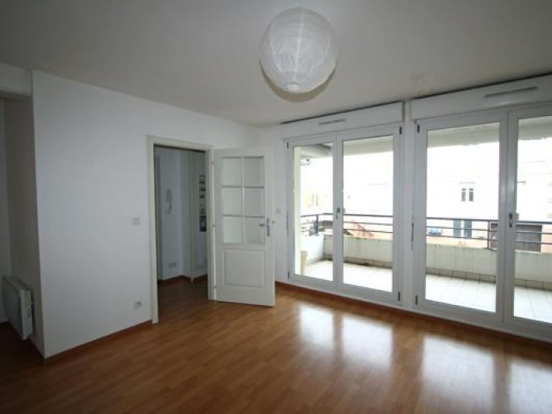 Vente appartement Berstett 169000€ - Photo 3