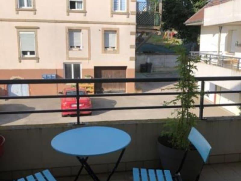 Vente appartement Berstett 169000€ - Photo 5