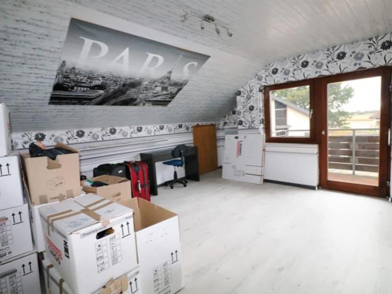 Vente maison / villa Strasbourg 420000€ - Photo 8