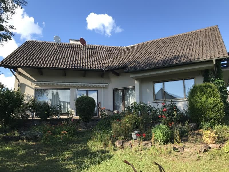 Vente maison / villa Souffelweyersheim 678000€ - Photo 1