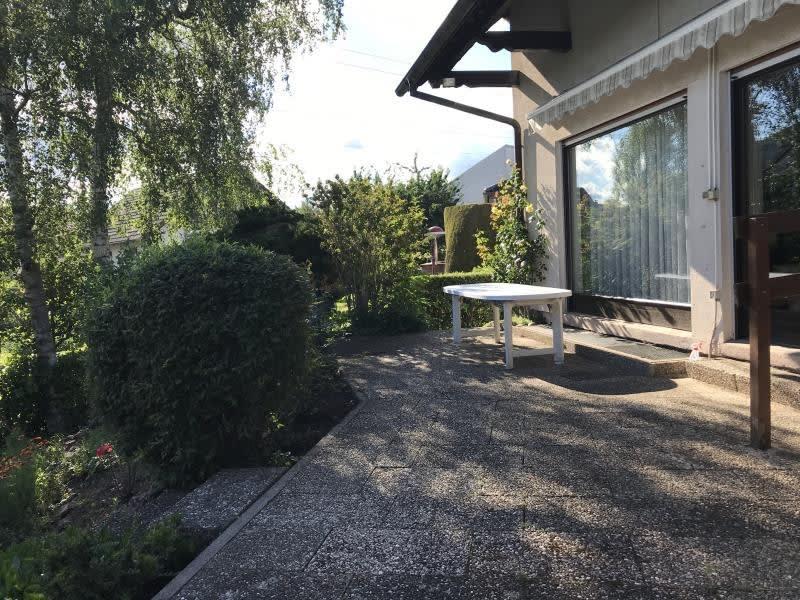 Vente maison / villa Souffelweyersheim 678000€ - Photo 2