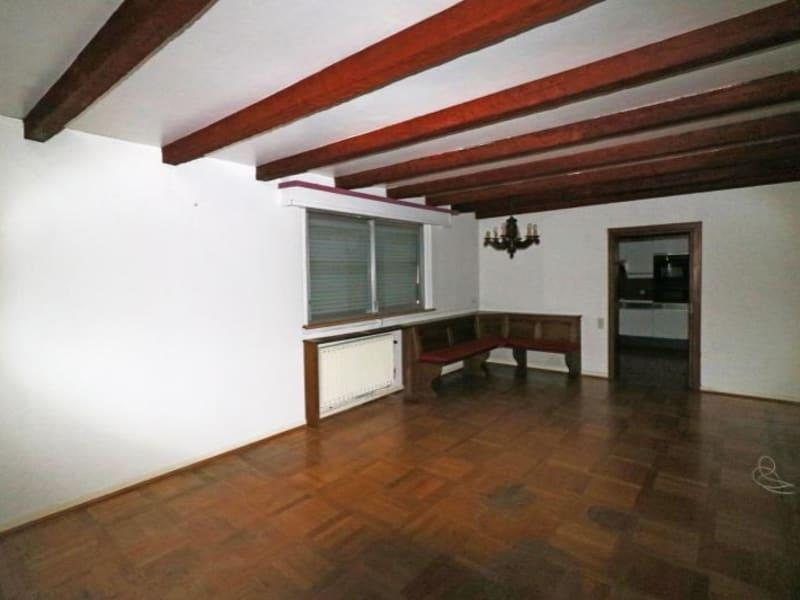 Vente maison / villa Strasbourg 599000€ - Photo 8