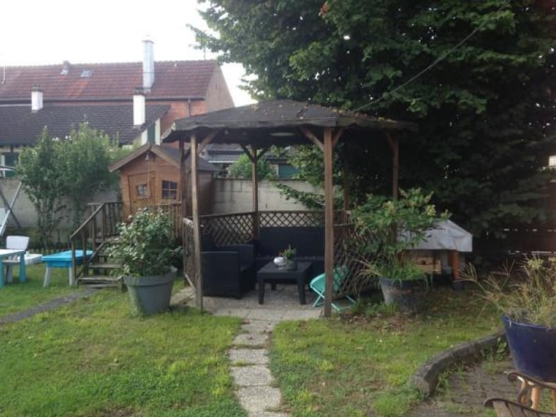 Vente maison / villa Illkirch graffenstaden 383000€ - Photo 4