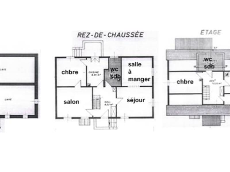 Vente maison / villa Illkirch graffenstaden 383000€ - Photo 7
