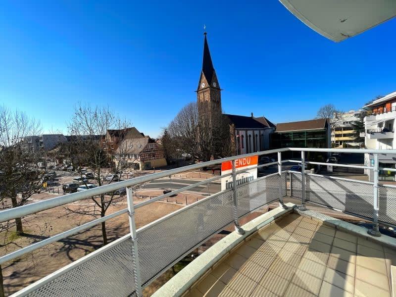 Vente local commercial Lingolsheim 294000€ - Photo 2