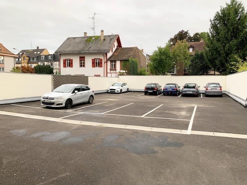Vente parking Strasbourg 583000€ - Photo 2