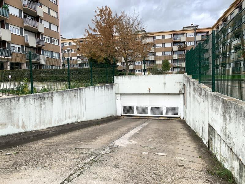 Vente parking Strasbourg 8800€ - Photo 2