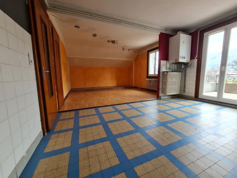Sale apartment Scionzier 171200€ - Picture 2