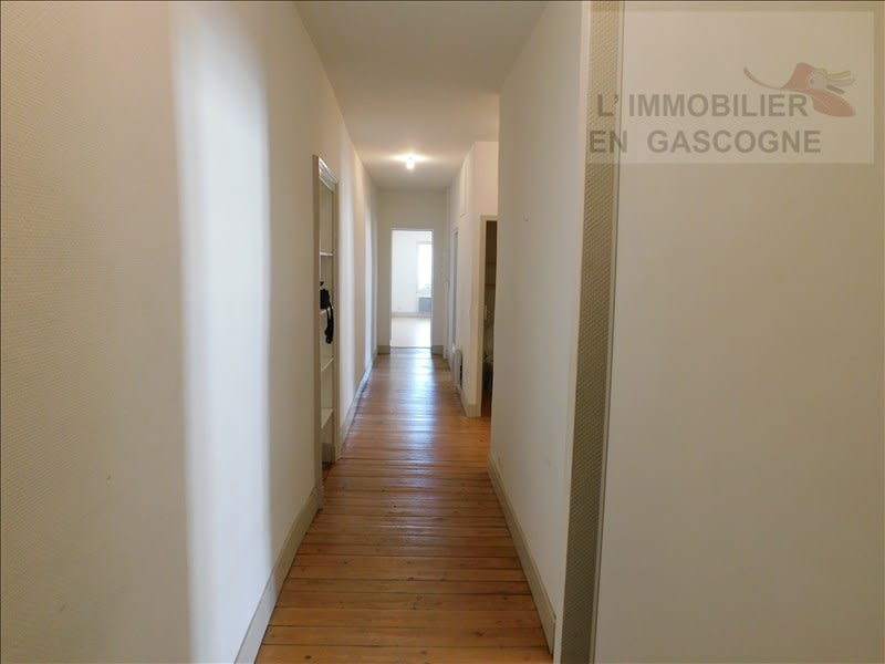 Rental apartment Auch 608€ CC - Picture 5