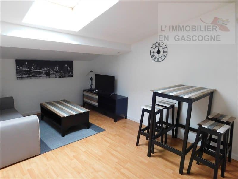 Rental apartment Auch 359€ CC - Picture 1