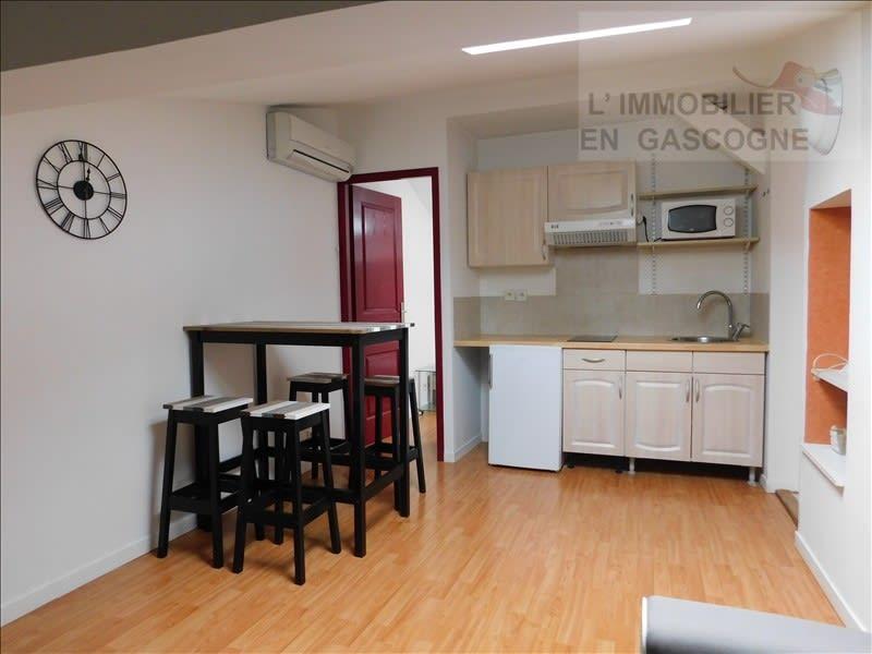 Rental apartment Auch 359€ CC - Picture 2