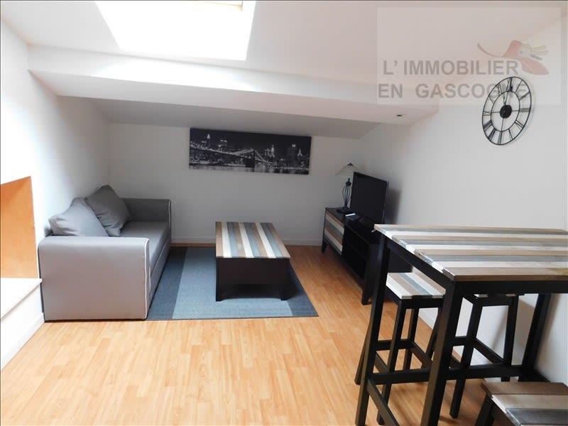 Rental apartment Auch 359€ CC - Picture 3