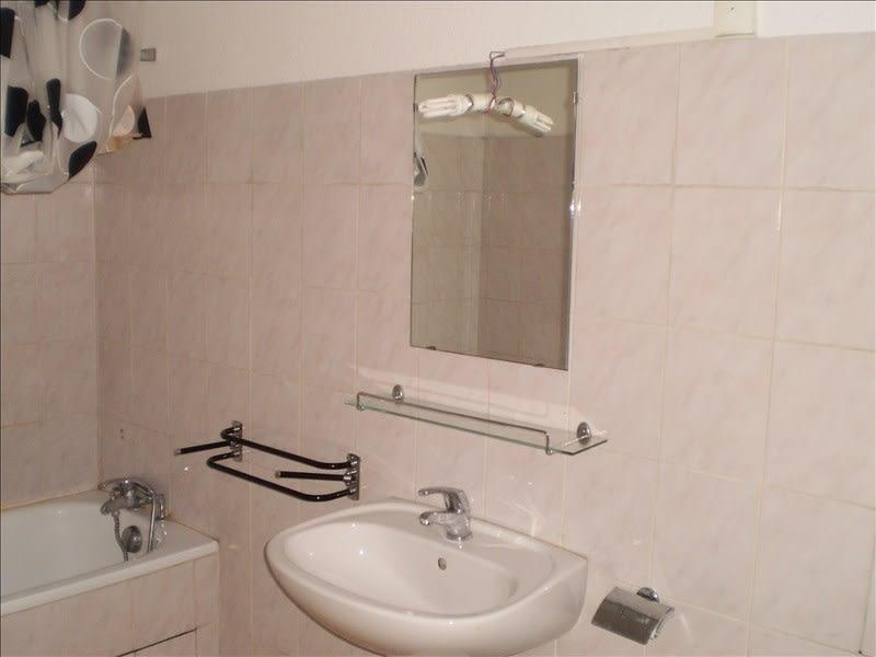 Rental apartment Auch 360€ CC - Picture 10
