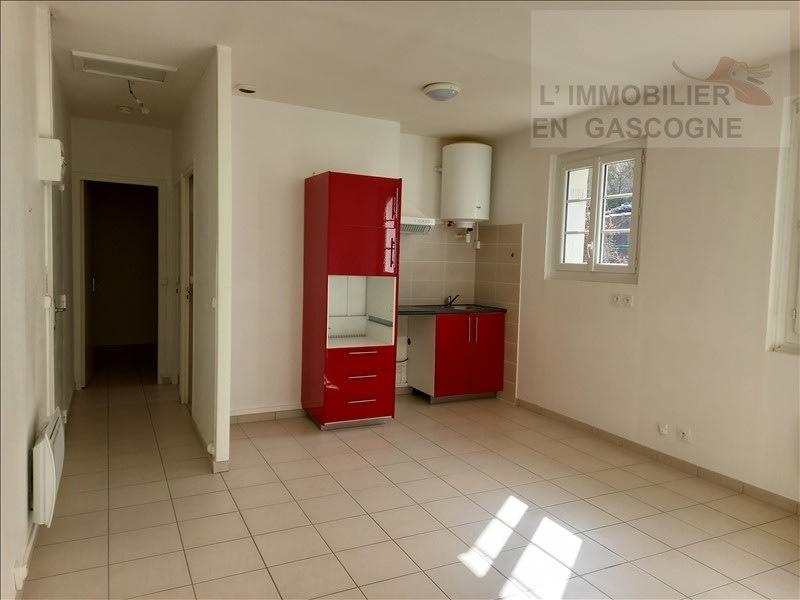 Rental apartment Auch 443€ CC - Picture 1