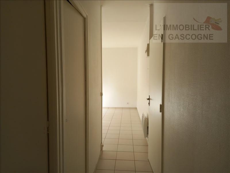 Rental apartment Auch 443€ CC - Picture 5