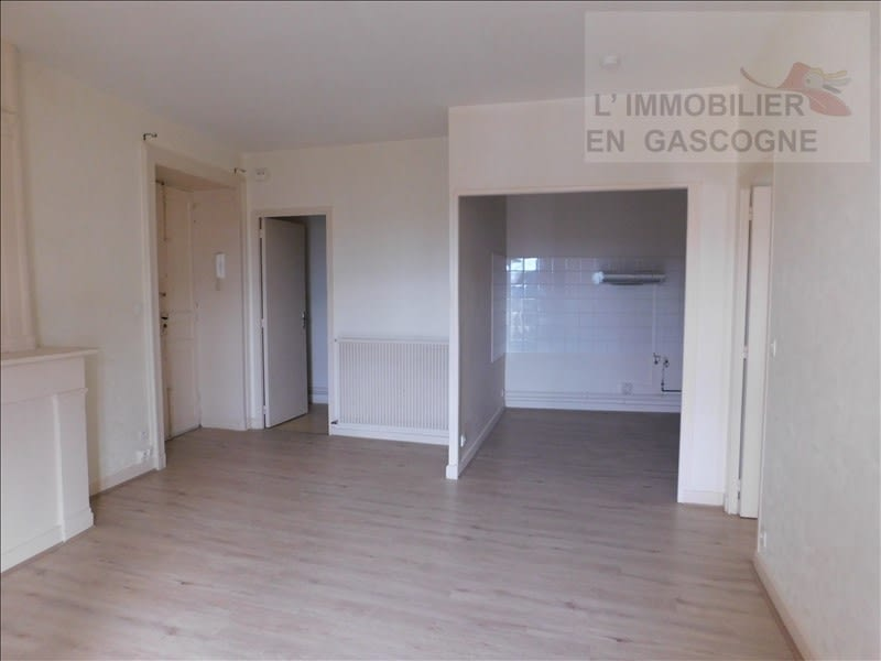 Rental apartment Auch 420€ CC - Picture 3