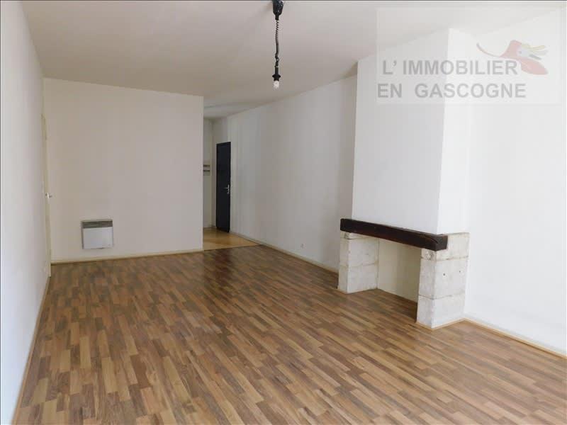 Rental apartment Auch 490€ CC - Picture 2