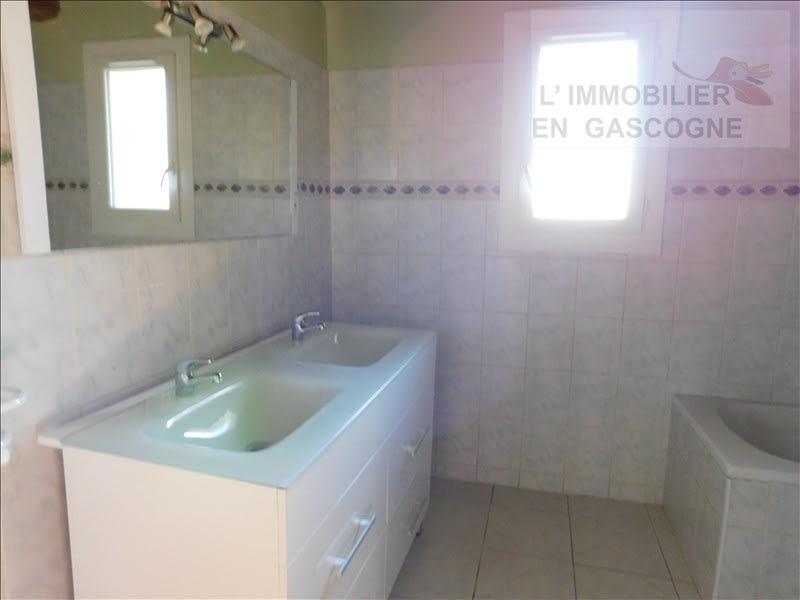 Rental house / villa Vic fezensac 650€ CC - Picture 5