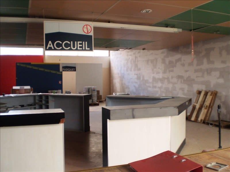 Rental empty room/storage Auch 1500€ HC - Picture 2