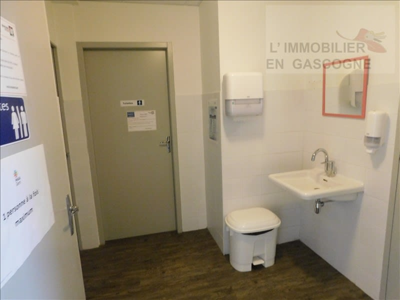 Rental empty room/storage Auch 1717,50€ HC - Picture 7