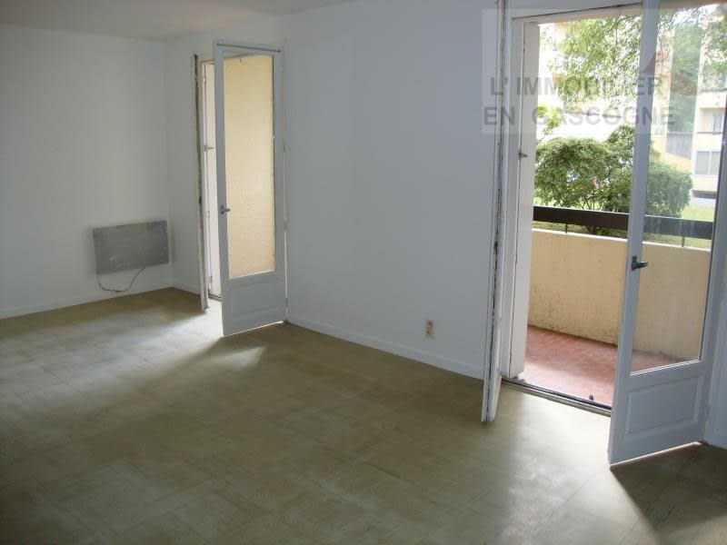 Sale apartment Auch 148500€ - Picture 1