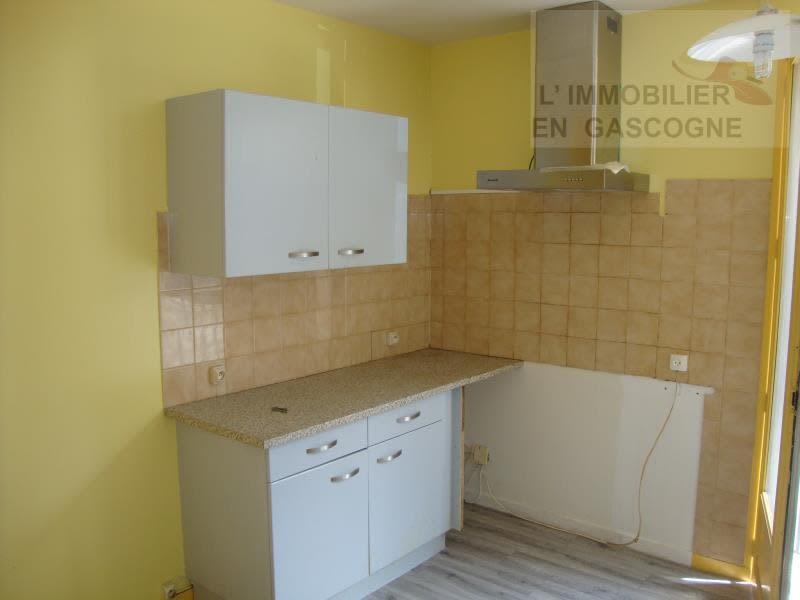 Sale apartment Auch 148500€ - Picture 3