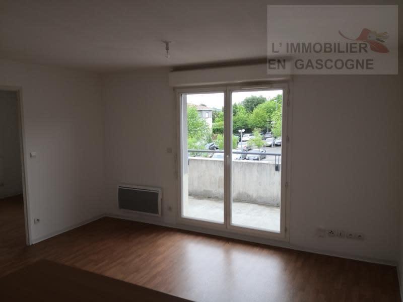 Sale apartment Auch 65000€ - Picture 1